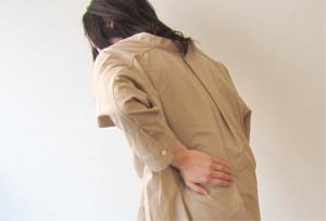 腰痛・股関節痛